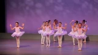 Doll House - Ballet Performance (The Little Dance World)