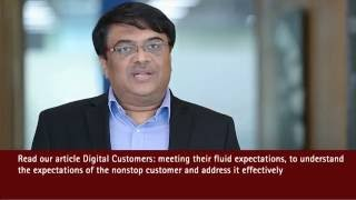 Accenture - Digital Customers