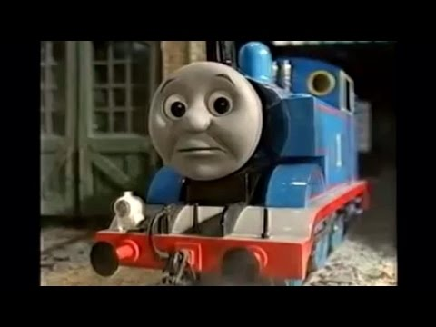 YouTube Poop - Percy Gets Molested by Paper Mâché