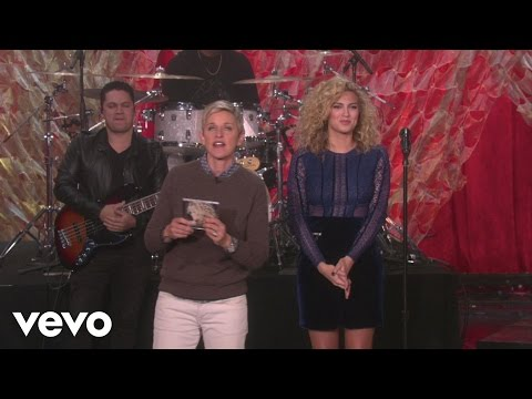 Tori Kelly - Hollow (Live from The Ellen Show)
