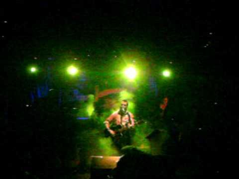 "Peter Jezewski and the Woptones "" 5/6/2010"