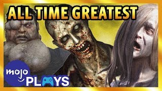 The Greatest ZOMBIE Game EVER?