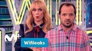 WifiLeaks: Tom Wolf se subió a un árbol| #0