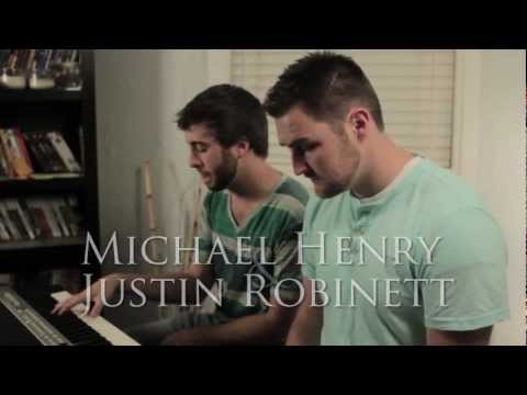 Separate Ways - Journey - Michael Henry & Justin Robinett Piano Cover