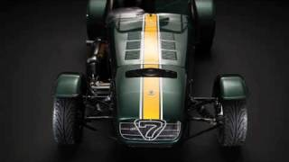 Team Lotus purchases Caterham Cars