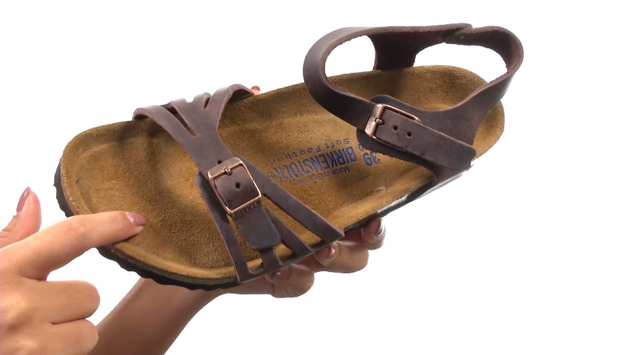 Birkenstock Bali Soft Footbed SKU:7383216