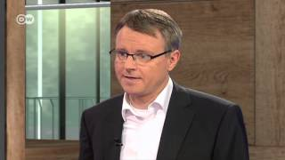 Banking Worries - A New Crisis for Portugal? | Made in Germany interview