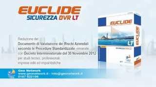 Euclide Sicurezza D.V.R. LT