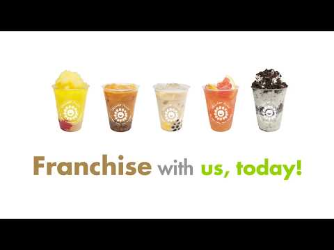 Lollicup Fresh Franchising