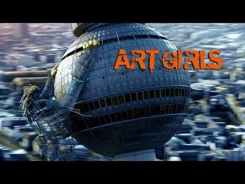 Art Girls | Trailer (deutsch) ᴴᴰ