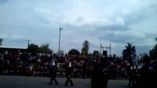 Ingreso Escuela Militar 199º Aniversario Batalla de Rancagua