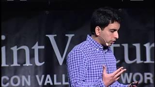 2014 State of the Valley - Salman Khan Keynote Speech