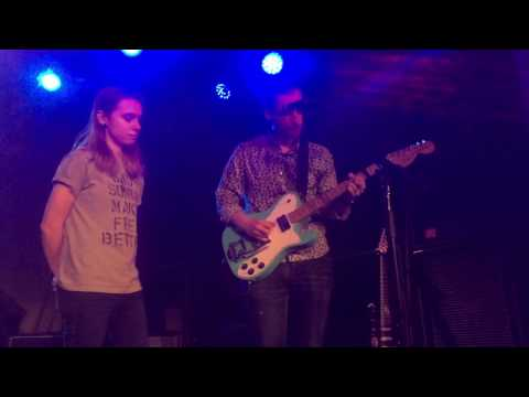 Kevin Devine (w/ Julien Baker) - No One Says You Have To (11/2/2016)