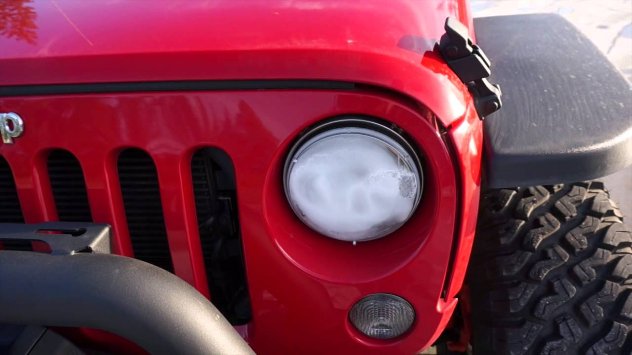 Truck Lite Heated Led Headlamps