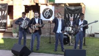 """""""No hagas caso"""" por parte del GRUPO ACTIVO - 3 Grupero - Televisa Mexicali - Dic 2014"""