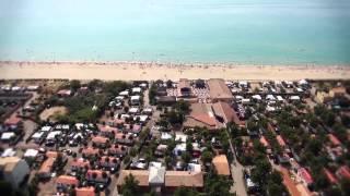 Camping Beach Club à Marseillan | Vidéo officielle 2015