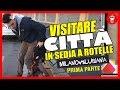 Visitare Città in Sedia a Rotelle: Milano VS Lubia