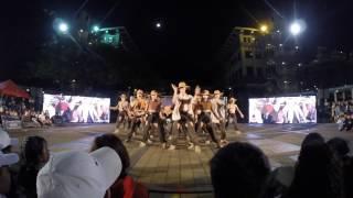 polyu 2016 lu danso joint u mass dance平視版