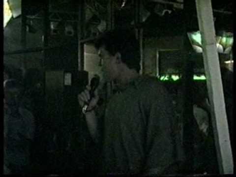 Turtles Nite Club Karaoke King 1991- from facebook group Zim Vids