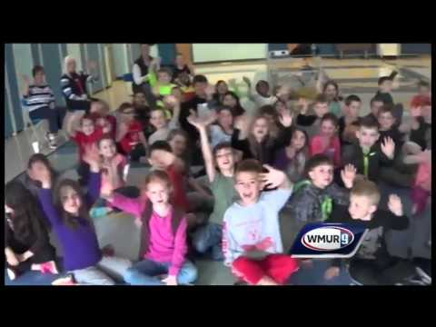 Visit: North Londonderry Elementary School