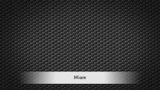 Miam V1