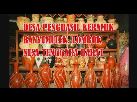 Wisata Indonesia : Banyumulek Lombok Indonesia, Mopon ID