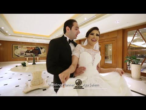 Wedding at Intercontinental City stars Cairo