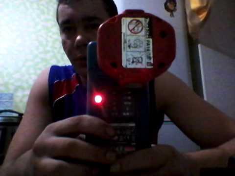 Зарядник АКБ из зарядника шуруповерта макита