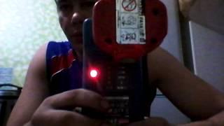 Zaryadlovchi bu screwdriver dan batareya zaryadlovchi MAKITA