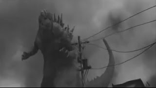 Godzilla/続・三丁目の夕日