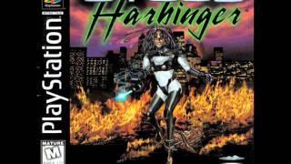 Playstation Game Steel Harbinger Soundtrack Alien Level Music