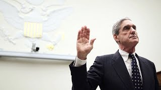 What if Robert Mueller Finds No Collusion?