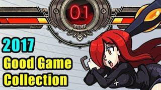 2017 Skullgirls GamePlay ~ Good Game Collection 【スカルガールズ】