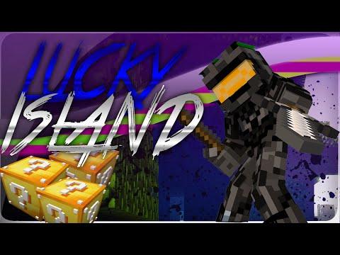 Lucky Island Matando a 1 Hacker! ¿100 Likes? Con Royfax Y MrCausape