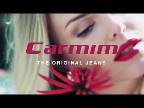 Carmim THE ORIGINAL JEANS part1