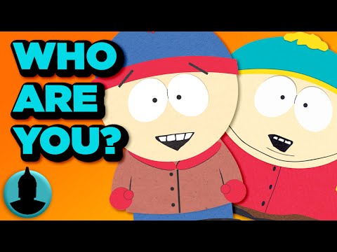 Thumbnail: Which South Park Character Are You? - (Tooned Up S2 E44)