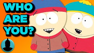 Which South Park Character Are You? - (ToonedUp #165) | ChannelFrederator