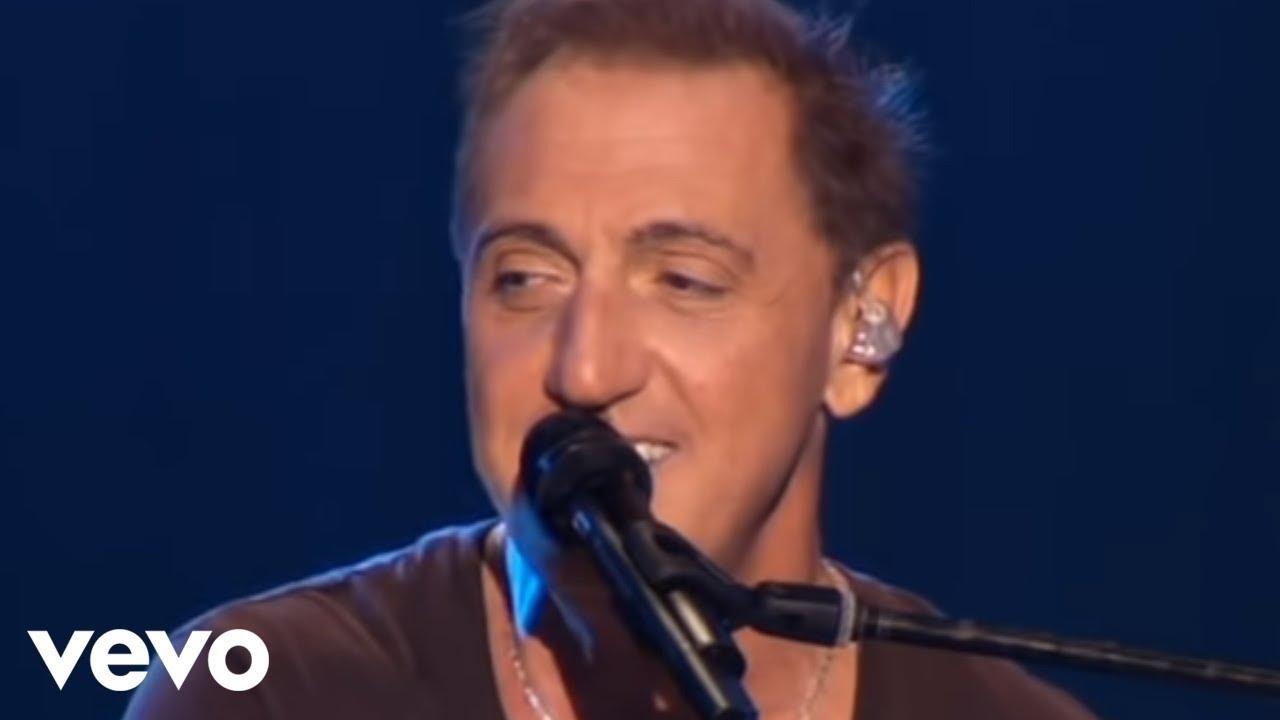 Franco De Vita Te Amo Live Youtube