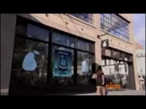 Pear inc vs. Apple inc