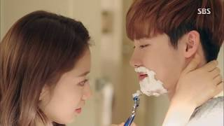 Video Pinocchio Ep 18   Shaving Scene download MP3, 3GP, MP4, WEBM, AVI, FLV April 2018