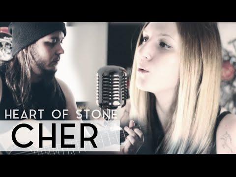 Cher - Heart of Stone (Fleesh Version)