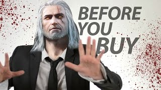 The Witcher 3: Blood and Wine - Before You Buy(The Witcher 3 gets the final expansion pack treatment with Blood and Wine (PC, PS4, Xbox One). Is it worth diving into Geralt's story one last time? Let's talk ..., 2016-06-01T03:02:39.000Z)