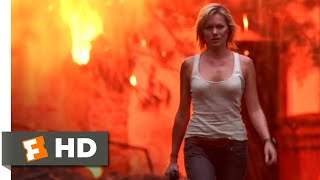 Anaconda 3: Offspring (2004) - Happy Trails Scene (10/10) | Movieclips