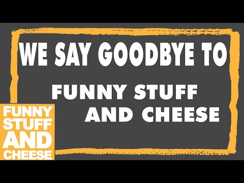 how to say goodbye funny