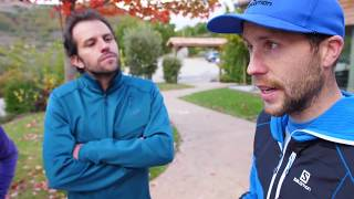 How To Trailrun [S03] E05 - Don't Drink Too Much