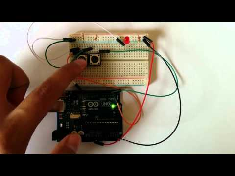 video:Computer Science & Robotics Engineering with Arduino