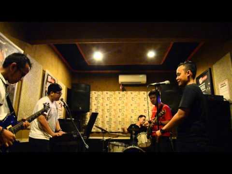 Dewa19 - Satu Hati ( Cover )