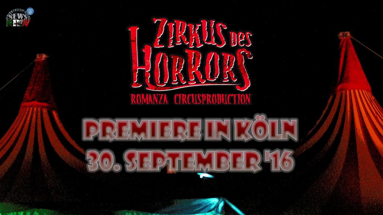 Zirkus Des Horrors München