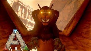 伝説のラスボスとの一戦、遂に最期を迎える【Ark Scorched Earth#47】 thumbnail