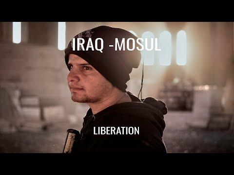 Horisont  Slaget om Mosul